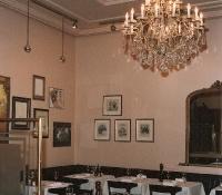 Deco Brasserie