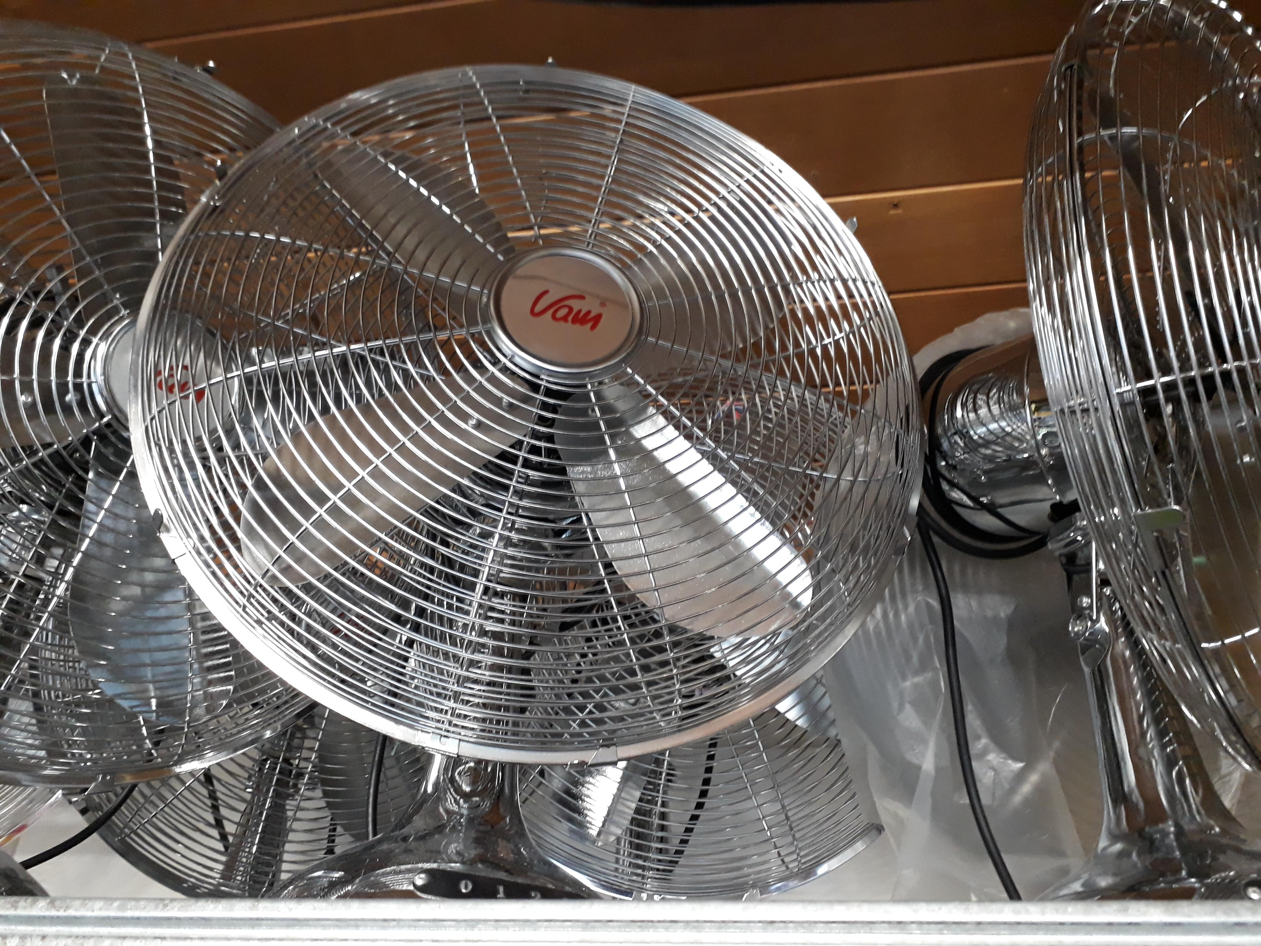 Ventilator / Verkauf