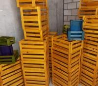 Holz Harassen / Verkauf