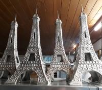 Eiffelturm / Verkauf